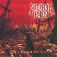 Decomposing Salvation cover art