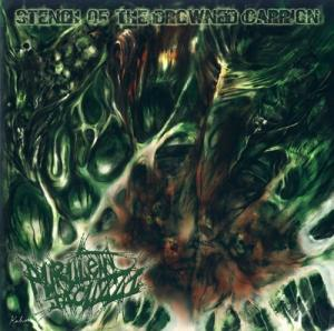 Stench Of The Drowned Carrion cover art