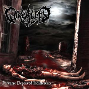 Perverse Depraved Indifference cover art