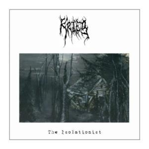 The Isolationist cover art