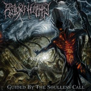 Guided By The Soulless Call cover art