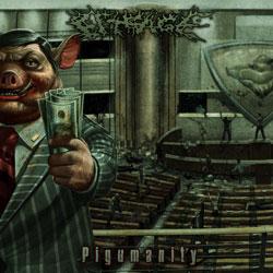 Pigumanity cover art