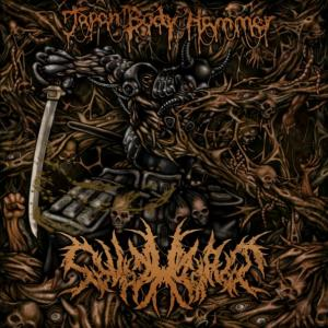 Japan Body Hammer (EP) cover art