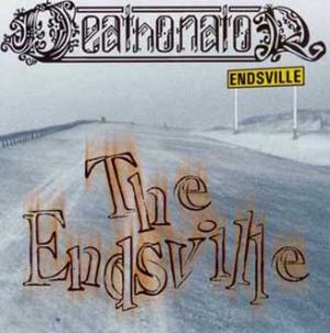 The Endsville cover art