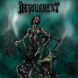 Butcher the Weak cover art
