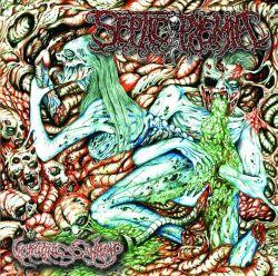 Vomiting Swamp cover art