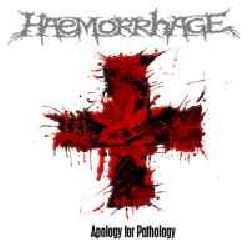 Apology for Pathology cover art