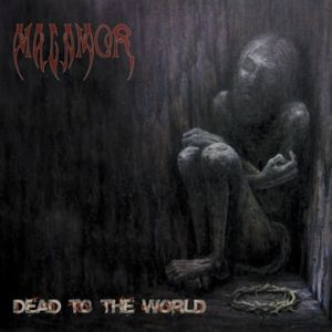 Dead to the World cover art