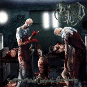Goresoaked Clinical Accidents cover art