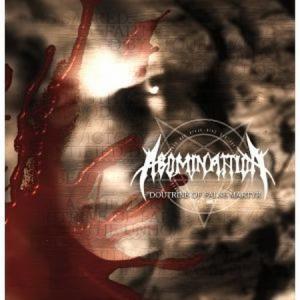 Doutrine Of False Martyr cover art