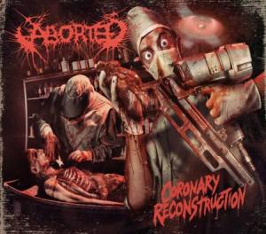 Coronary Reconstruction (EP) cover art
