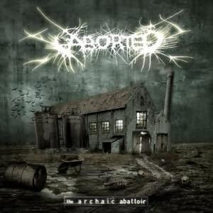 The Archaic Abbatoir cover art