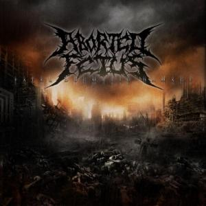 Fatal Dogmatic Damage cover art
