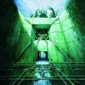 Abzu cover art