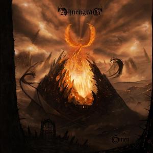 Omen cover art