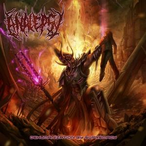 Dehumanization By Supremacy cover art