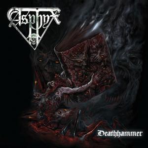 Deathhammer cover art