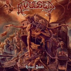 Ritual Zombi cover art