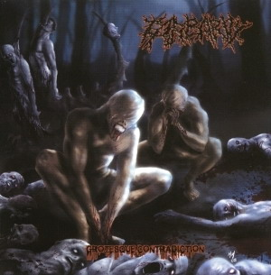 Grotesque Contradiction cover art