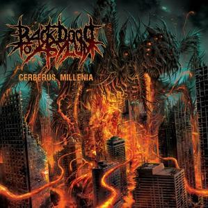 Cerberus Millenia cover art