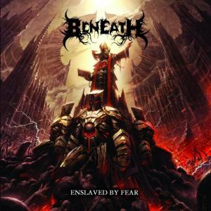 Enslaved By Fear cover art