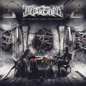 The Hunger And The Agony cover art