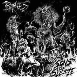 Sons Of Sleaze cover art