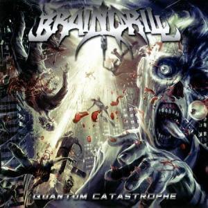 Quantum Catastrophe cover art
