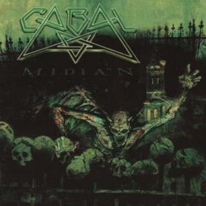 Midian cover art