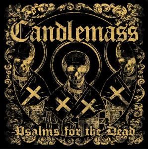 Psalms For The Dead cover art