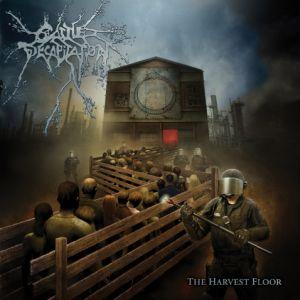 The Harvest Floor cover art