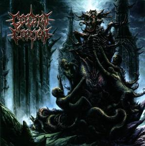 Idolatry Of The Unethical cover art