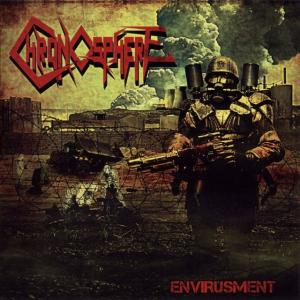 Envirusment cover art