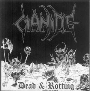 Dead & Rotting cover art