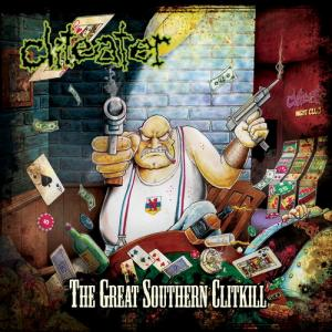 The Great Southern Clitkill cover art