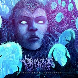 The Oath Of Relinquishment cover art