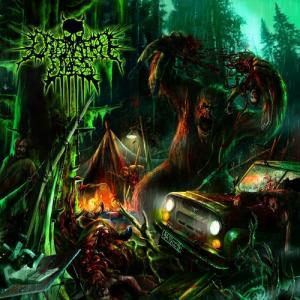 Demolition Overdose cover art