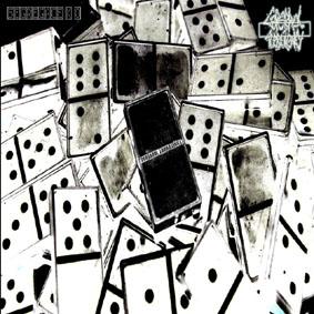 Segregace K Nule cover art