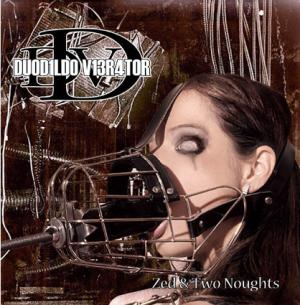 Zed & Two Noughts / D Is For Dildo cover art
