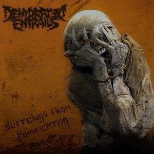 Suffering From Mummification (promo) cover art