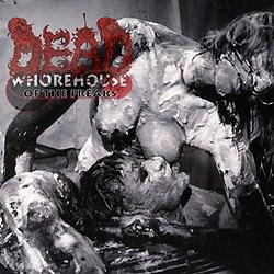 Whorehouse Of The Freaks cover art