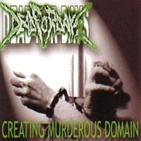 Creating Murderous Domain cover art