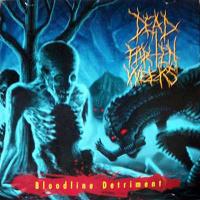Bloodline Detriment cover art