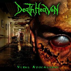 Viral Apocalypse cover art