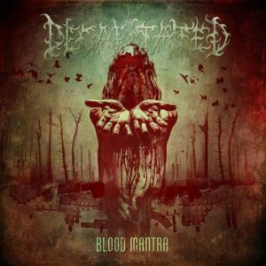 Blood Mantra cover art