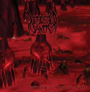Prelude To The Tragedy cover art