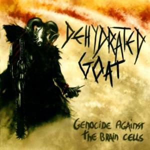 Genocide Against The Brain Cells cover art