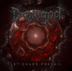 Let Chaos Prevail cover art