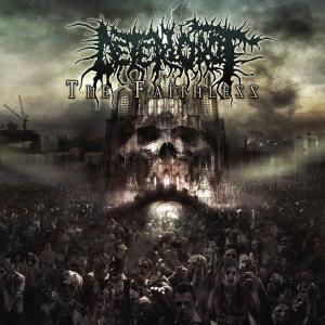The Faithless cover art