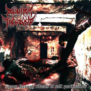 Agony Through Rituals Of Self Purification cover art